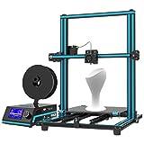 Ohholly Großes Druckgebiet Hochpräzisionsdruckmaschine 3D Drucker Tragbares Druckgerät (X3S)