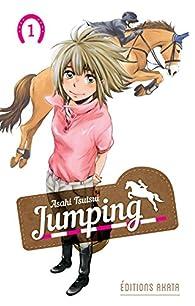 Jumping, tome 1 par Asahi Tsutsui