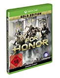For Honor - Gold Edition [Xbox One] -