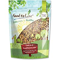 Food to Live Ensalada mezcla de semillas germinales: brócoli, trébol, rábano, alfalfa 1.4 Kg