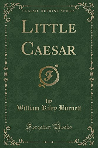 little-caesar-classic-reprint