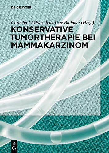 Konservative Tumortherapie bei Mammakarzinom