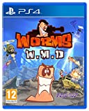 Worms : Weapons of Mass Destruction - PlayStation 4 - [Edizione: Francia]