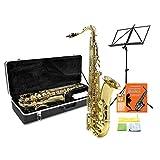 Pack Complet Saxophone Tenor par Gear4music