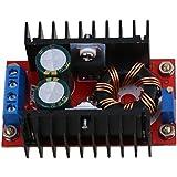 cnbtr 150W DC Boost convertisseur de tension 10–32V à 12–35V Contrôleur Régulateur adaptation Step-Up Module d'alimentation transformateur