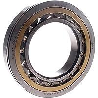 SKF rodamiento cilíndrico radial, 85 ID, rodamiento de acero