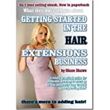 Getting Started in the Hair Extension business: What they dont tell you about getting started in the hair extension business
