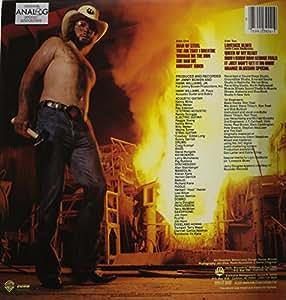 Man of Steel [Vinyl LP]