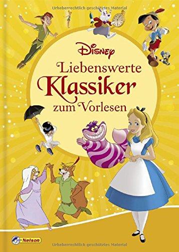 ebenswerte Klassiker zum Vorlesen (Charaktere Aus Alice Im Wunderland)
