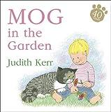 Mog in the Garden board book