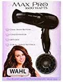 Wahl 05050-024 Max Pro Compact Hair Dryer