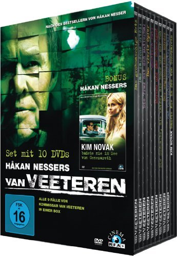 Komplettbox (10 DVDs)