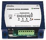 Velleman Modul 4-Kanal USB Datenrecorder, PCS10