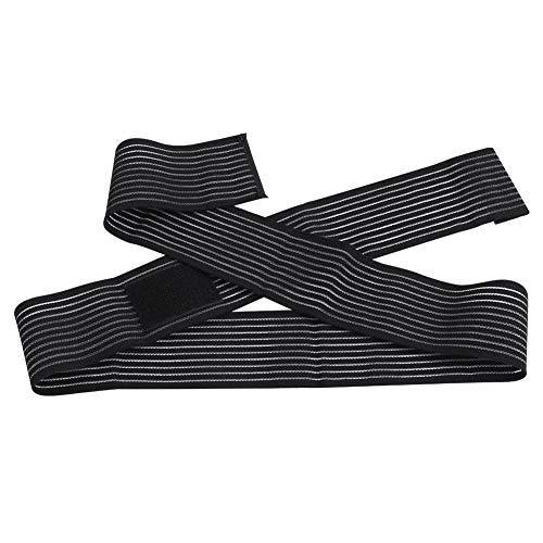 Fascia per Bendaggio alla Caviglia, Banda Elastica Zebra Fascia per Cinturino Avvolgente Traspirante Protezione per Il Piede Compressione Sportiva