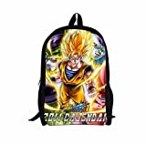 new Sac Main Bandoulière Besace Court Pochette Dos Cartable Bowling Balle Dragon Ball rare