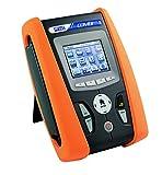 HT-Instruments VDE 0100 Installationsprüfgerät mit Touchscreen, Combi G3