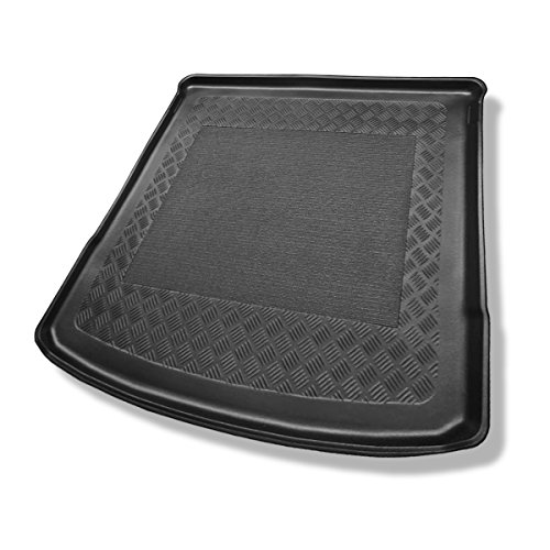 Mossa Kofferraummatte - Ideale Passgenauigkeit - Höchste Qualität - Geruchlos - 5902538572194