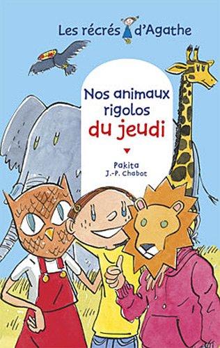 """<a href=""""/node/137419"""">Nos animaux rigolos du jeudi</a>"""