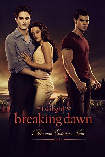 Breaking Dawn - Bis(s) zum Ende der Nacht (Teil 1) - Extended Edition