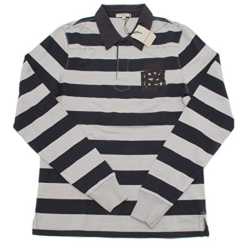 5074 polo BURBERRY LONDON uomo t-shirt men [S]