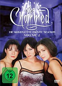 Charmed - Season 1, Vol. 2 (3 DVDs)