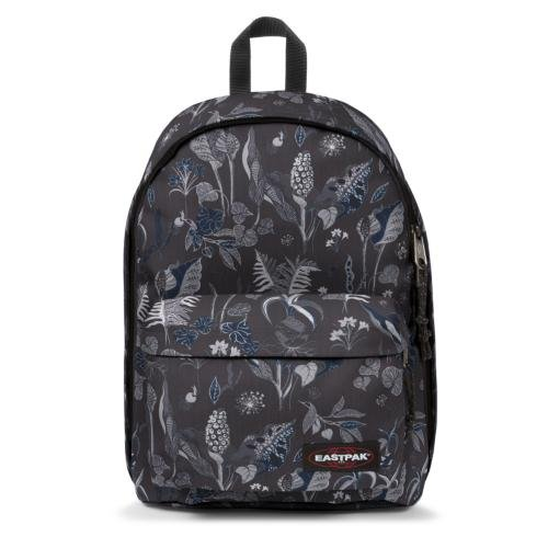 Eastpak OUT OF OFFICE Sac à dos, 27 L, Fern Blue