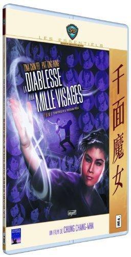 Bild von La Diablesse aux mille visages (version pocket) [FR Import]