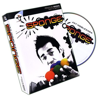 onge Balls) by Jay Noblezada - DVD (Penguin Party Supplies)