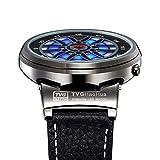 HWCOO TVG Uhr BMW X6 Uhr LED elektronische Uhr Herrenuhr (Color : 1)