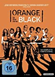 Orange Is the New Black - Die komplette fünfte Staffel [5 DVDs]
