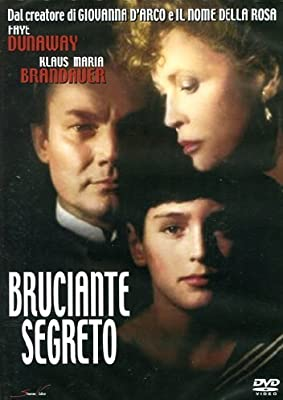 Bruciante segreto [IT Import]