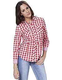 TANTRA Blouse9709, Camisa para Mujer