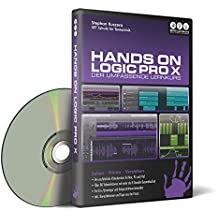 Hands on Logic Pro X - Der umfassende Lernkurs (PC + Mac + iPad)