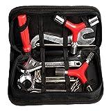 Best Bike Multi Tools - GLQ 8 Chiavi a cricchetto Pezzo Set Mountain Review