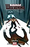 Image de Savage Wolverine Vol. 3: Wrath