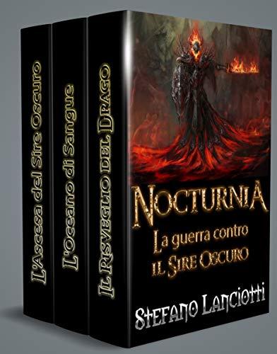Nocturnia - La Guerra contro il Sire Oscuro: