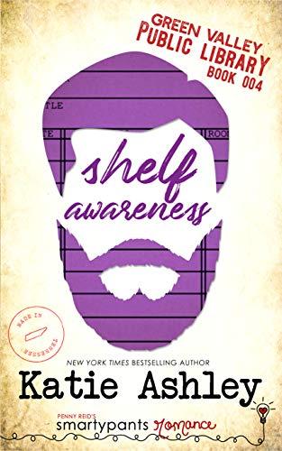 Shelf Awareness (Green Valley Library Book 4) (English ...
