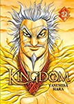 Kingdom Edition simple Tome 21