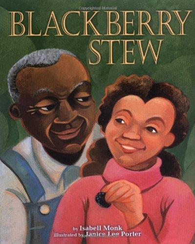 blackberry-stew