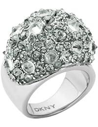 DKNY Ring Gr.18 NJ1728040508