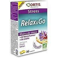 Ortis Relax & Go 30 comprimés preisvergleich bei billige-tabletten.eu