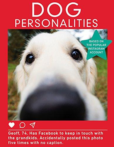 Dog Personalities por Dog Personalities