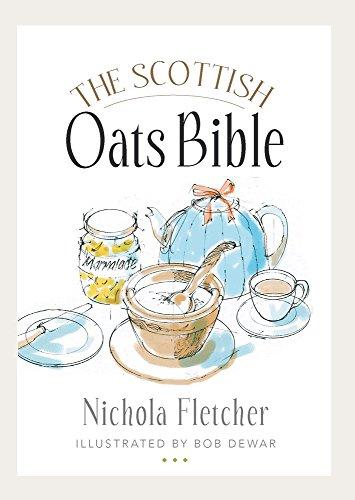 The Scottish Oats Bible