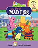 Nick Jr. The Backyardigans My First Mad Libs