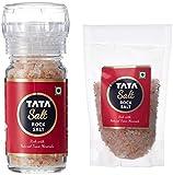 #5: Tata Rock Salt 100 gm Jar+Pouch (Pack of 2)