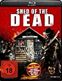 Shed of the Dead (uncut) [Blu-ray]