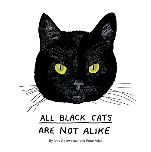 All Black Cats are Not Alike (English Edition)