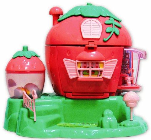 BONUS ET SALVUS TIBI (BEST) Casa De Fresa Hello Kitty
