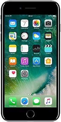 Apple iPhone 7 Plus - Smartphone con pantalla de 5.5