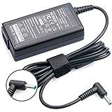 KFD 19.5V 3.33A 65W AC Alimentation Chargeur pour HP Envy Pro 4, 13t; HP Touchsmart Sleekbook 4, 6; HP Pavilion 17-e071nr 15-e014nr 15-e015nr 15-e016nr, HP Chromebook 1114, 14-q020nr, Hp Envy Touchsmart 14-k00tx 14-k002tx ,HP Pavilion Sleekbook 14-b000 , PPP009A 709985-004 710412-001 AD9043-022G2 AC Adaptor Adaptateur Secteur PC Portable-65W HP Connecteur 4,5*3.0 MM (NON Compatibilité 14-c001st)